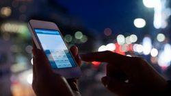 Usar el smartphone por la noche afecta al sueño y a la