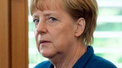 Merkel acierta contra el