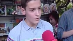 Un alumno de Leganés (Madrid) saca un 10 en