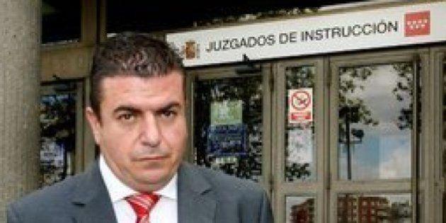 Francisco Maroto Granados, nuevo abogado de Bárcenas: es su tercera defensa, tras la renuncia de Gómez...