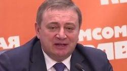 El alcalde de Sochi dice que en su ciudad no hay
