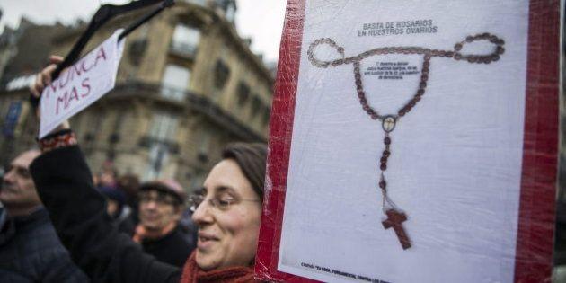 El PP retrasa el debate sobre la ley del aborto hasta después de las elecciones