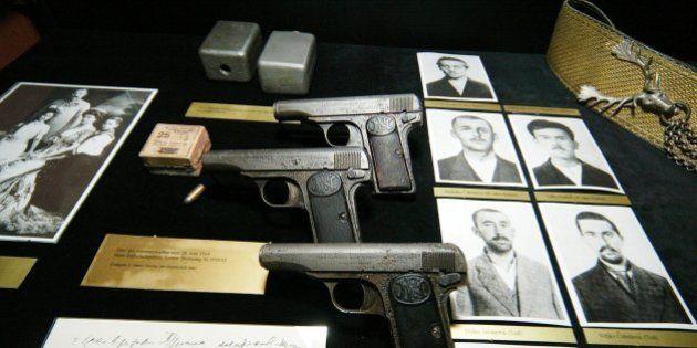 Un familiar de Gavrilo Princip reivindica el atentado que inició la I Guerra
