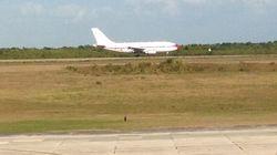 Lío de aviones: Rajoy recurre a una aeronave belga para viajar a