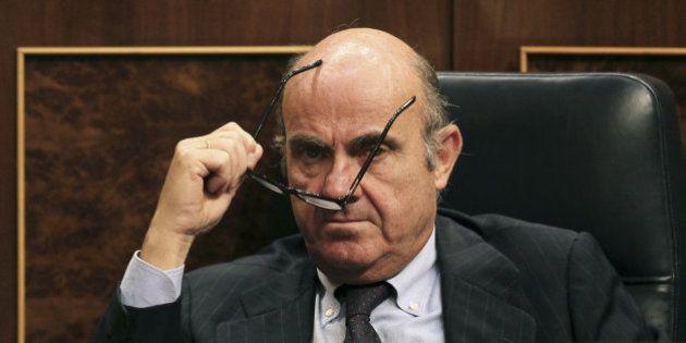 El PP se sale con la suya: Guindos evita el pleno para explicar el 'caso