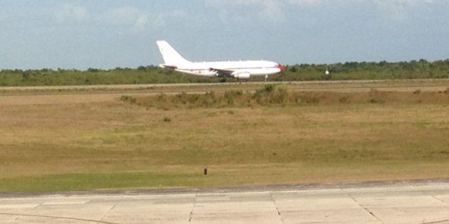 El Gobierno pide a Bélgica un avión para Rajoy tras la avería de la aeronave del