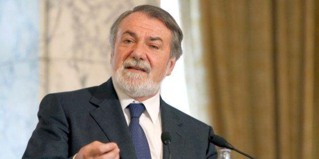 Mayor Oreja renuncia a repetir como cabeza de lista del PP en las elecciones