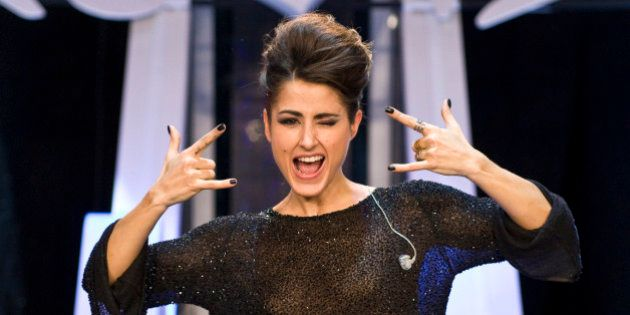 La gran noche de Barei en Estocolmo: las claves para seguir Eurovisión