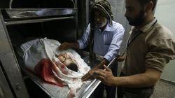 Palestina entierra a dos menores