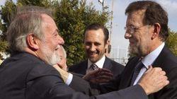 Rajoy, sobre Mayor Oreja: