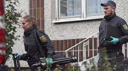 La policía alemana detiene al presunto terrorista sirio