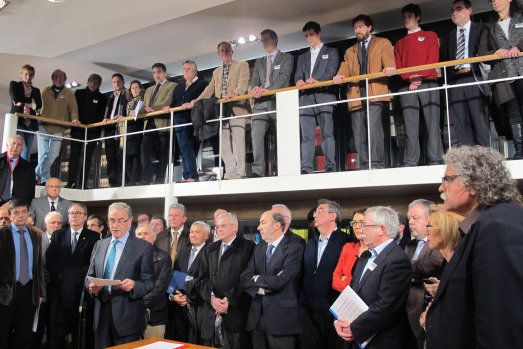Un histórico pacto para la ciencia: todos menos