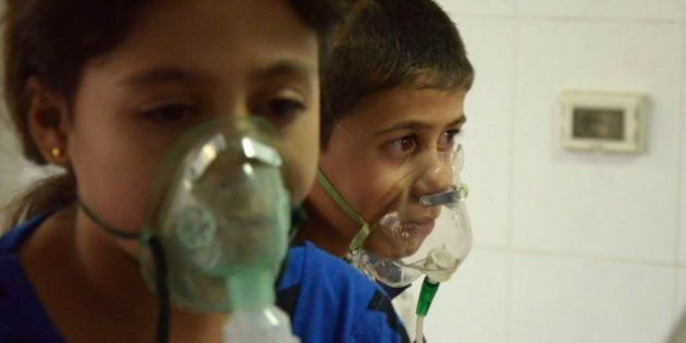 Rusia pide a Siria que coopere con la ONU mientras los rebeldes tratan de enviar muestras del ataque