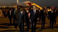 ¿Qué hace Rajoy visitando por sorpresa
