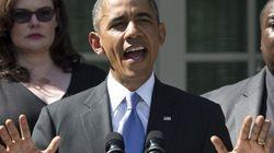 Obama: EEUU, un