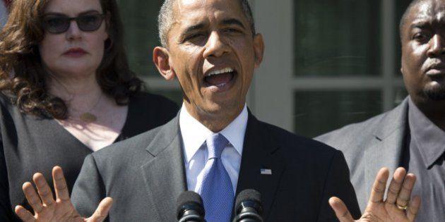 Obama ante el cierre de Gobierno: EEUU es