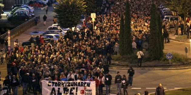 Mondragón: de la tristeza por la crisis de Fagor a la euforia del