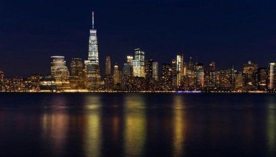 Nueve fotos que demuestran que Nueva York hay que verlo de