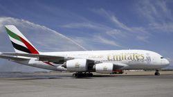 El avión más grande del mundo ya vuela a