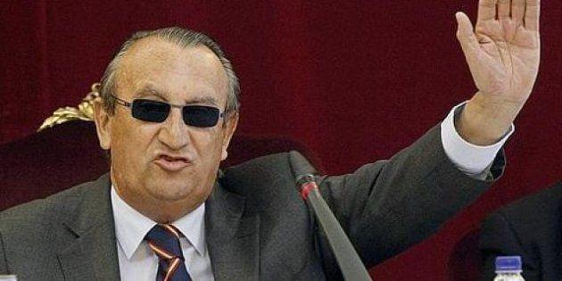 Carlos Fabra, el 'virrey' de Castellón: De la diputación provincial a los