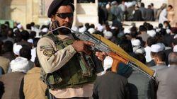 Atentado junto a una mezquita afgana en el día del