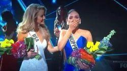 ¡Proclama Miss Universo a la que no es!