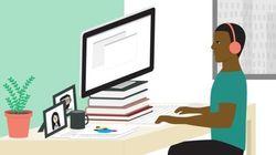 ¿Quieres ser más productivo? Empieza organizando tu escritorio