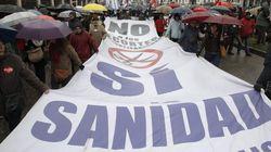 La Comunidad de Madrid renuncia a la privatización de seis hospitales