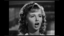 Fallece Madeleine LeBeau, la última actriz viva de