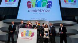 Madrid 2020: Lo que se juega la ciudad (y sus