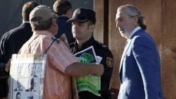 La fiscal se opone a que Rajoy comparezca