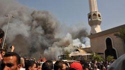 Decenas de muertos en dos explosiones en