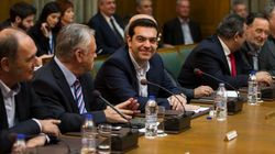 De la Declaración de Atenas a la exclusión de las mujeres del Gobierno