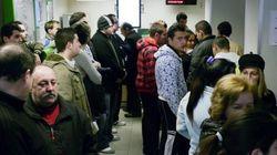 La Seguridad Social pierde 22.242 afiliados en