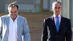 La Audiencia Nacional deja en libertad a Mario Conde tras recibir la