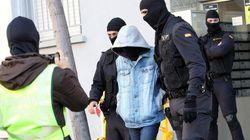 Golpe al ISIS en Cataluña: tres