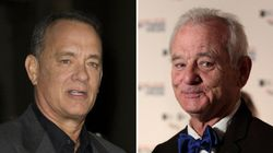 ¿Bill Murray o Tom Hanks? Esta divertida foto 'resucita' tres años