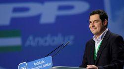 Ya es oficial: Moreno Bonilla, elegido presidente del PP