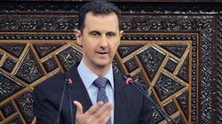 El Asad intenta rehabilitarse gracias al avance del terror del