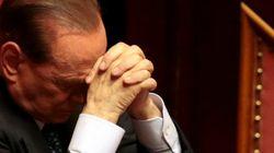 Berlusconi da un paso atrás y apoya a