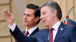 Santos suspende las negocaciones de paz con el
