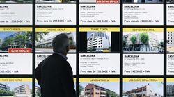 La firma de hipotecas se