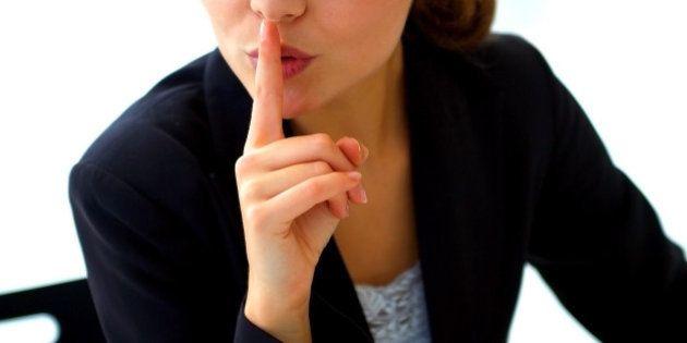 ¿Por qué mentimos? La gente sincera dice la verdad porque mentir le produce rechazo o