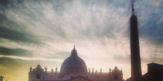 Instagram del Papa Francisco: el Vaticano también sabe captar buenos atardeceres