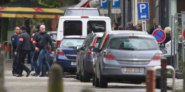 Detienen a 12 sospechosos de querer atentar en Bélgica en una operación