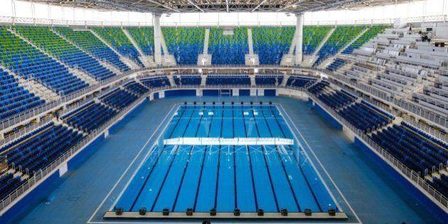 Río se declara en bancarrota para pagar los Juegos