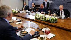 Putin no se