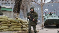 El jefe de la Marina de Ucrania deserta y jura lealtad a los