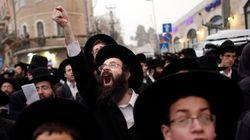 Los ultraortodoxos de Israel rechazan el plan de integrarles en el
