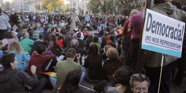 La Coordinadora 25-S convoca una nueva manifestación este sábado para protestar contra los